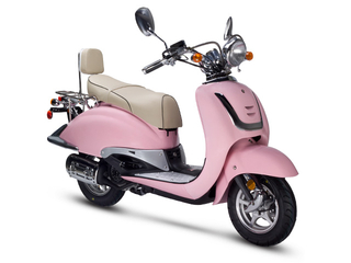 Scooter Aurora IV