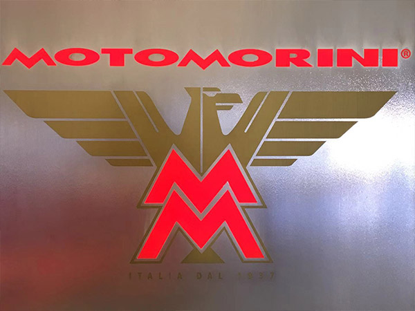 Zhongneng Vehicle Group has successfully acquired MOTO MORINI