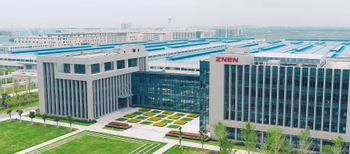 ZNEN Establishes New Production Line